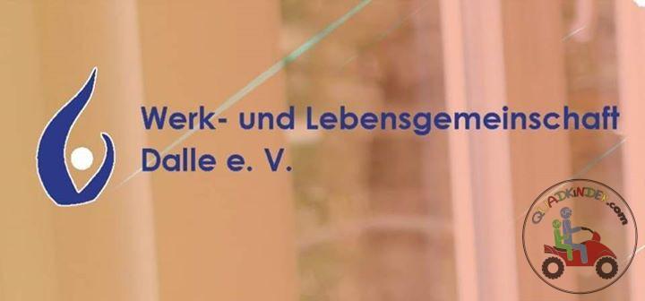 Tag der offenen Tür Werk- und Lebensgemeinschaft Dalle e.V.